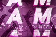 Image for event: KAMP Drag Show Dance Party