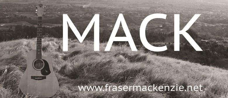 Fraser Mack