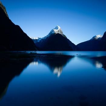 Fiordland Photography Tour - Four Days