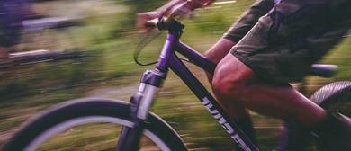 Urban Trail Ride
