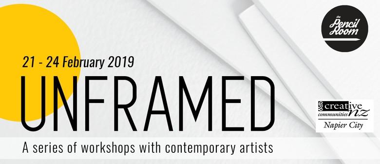 Unframed, Workshop Series