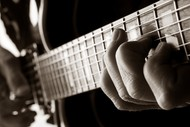 Image for event: Guitar Beginners Blues Style