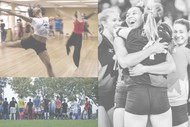 Image for event: Sport Resilience for Youth