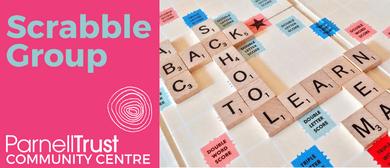 Scrabble Group - Parnell Community Centre
