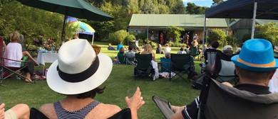 Whakaipo Lodge Summer Concert