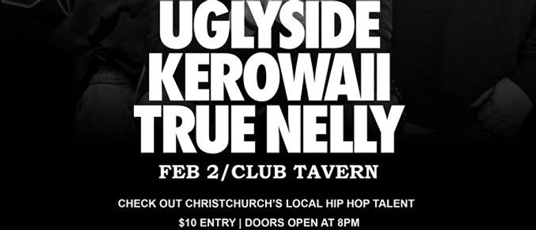 Who is - Uglyside, Kerowaii, True Nelly