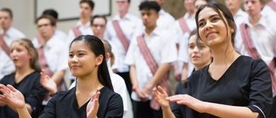 New Zealand Choral Academy