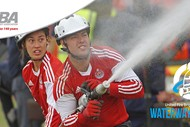 Image for event: UFBA Firefighter Waterway Challenge