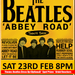 Abbey Road Beatles Tribute Show