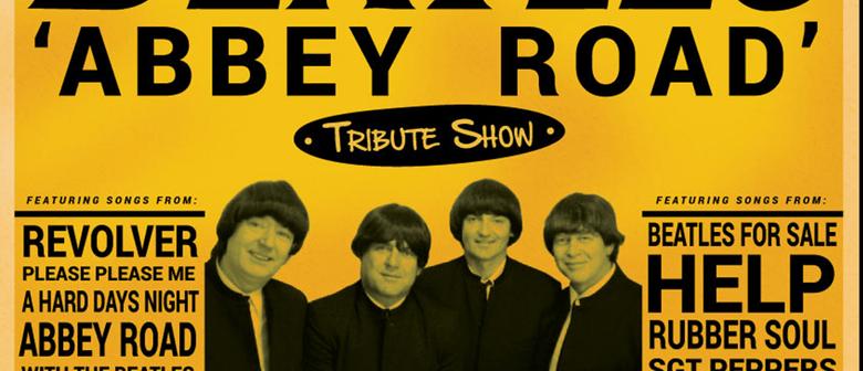 Abbey Road Beatles Tribute Show