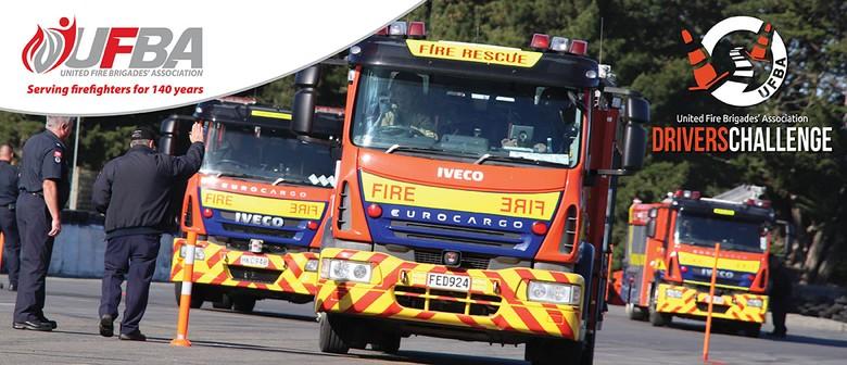 UFBA Firefighter Drivers Challenge