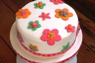 Image for event: Cake Decorating - Introduction