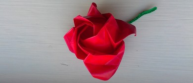 Japanese Origami and Paper Craft