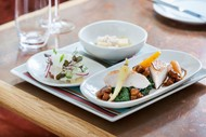 Image for event: Business Lunch at DeBrett's