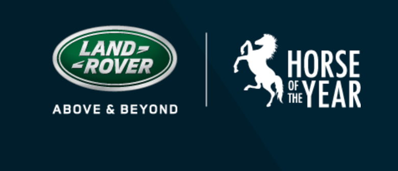 Land Rover Horse of The Year 2019