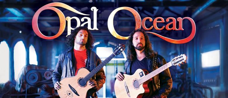 Opal Ocean NZ Tour Jan 2019