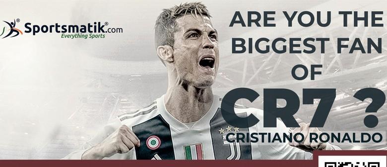 Quiz Quest: Cristiano Ronaldo Quiz Quest