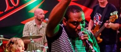 Trans Tasman Ska & Reggae Explosion