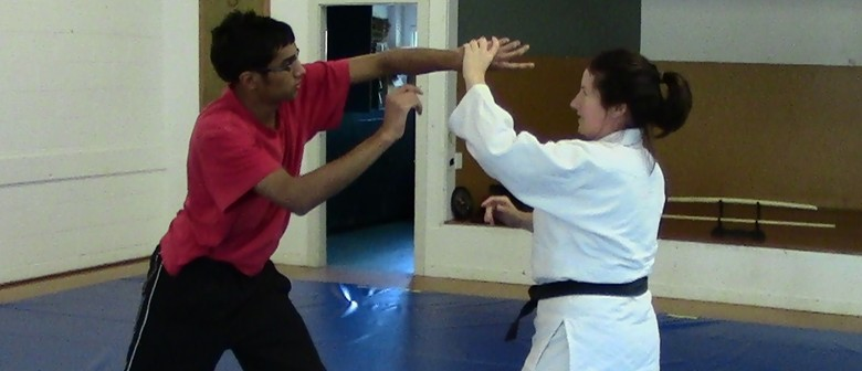 Try Aikido in 2019