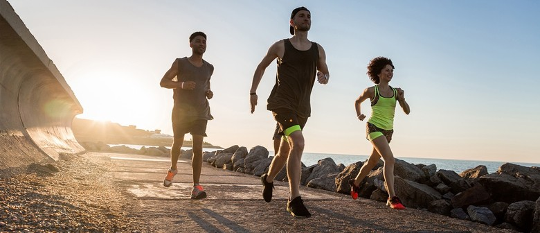 Wellington Waterfront Boot Camp