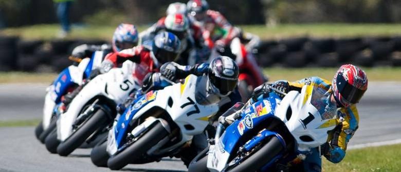 Round 4 2011 Castrol Power 1 Superbike Championship