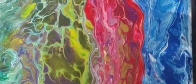 Colour and Fun (Children's Art)