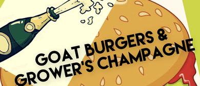 Burgers & Bubbles