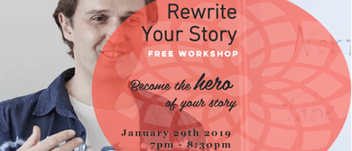 Seminar: Re-write Your Story