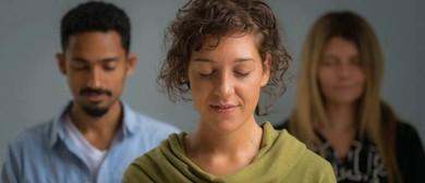 Learn to Meditate - Meditation Workshop