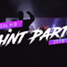 Paint Party Hawke's Bay 2019