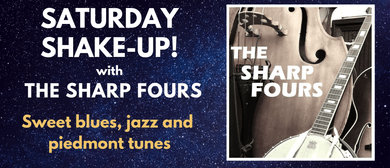 Saturday Shakeup With the Sharp Fours!