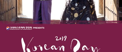 Korean Day 2019