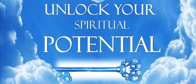 New Plymouth Workshop - Unlock Your Spiritual Potential