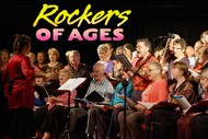 Image for event: Rockers of Ages In Concert