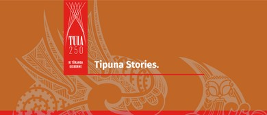 Tipuna Stories