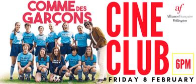 Alliance Française Cineclub