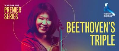 NZ Herald Premier Series: Beethoven's Triple