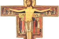 Image for event: Lenten Series: Journey of the Cross