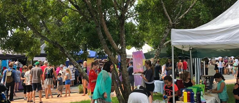 Boulevard Arts Fiesta