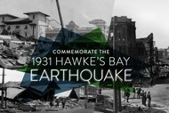 2019 Earthquake Commemoration