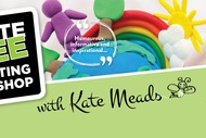 Image for event: Waste Free Parenting Workshop - With Kate Meads