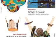 Image for event: Pathways to Paradise