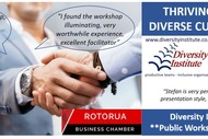 Image for event: Thriving With Diverse Customers - Workshop