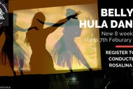 Image for event: Belly and Hula Dance - Learn from 5th Element Dance