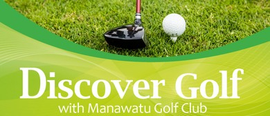 Discover Golf for Beginners