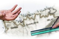 Image for event: Queen Charlotte Relay