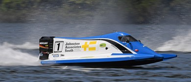 Gold Cup 2019 Power Boat Racing