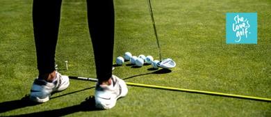She Loves Golf Play Six Get a Golf Fix