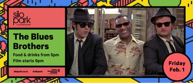 Silo Cinema: The Blues Brothers