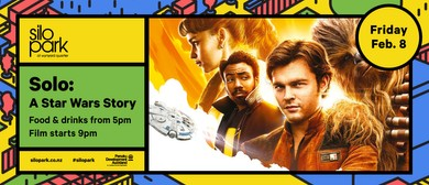 Silo Cinema: Solo: A Star Wars Story